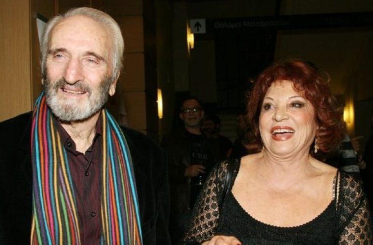 Θύματα διάρρηξης ο Νικήτας Τσακίρογλου και η Χρυσούλα Διαβάτη