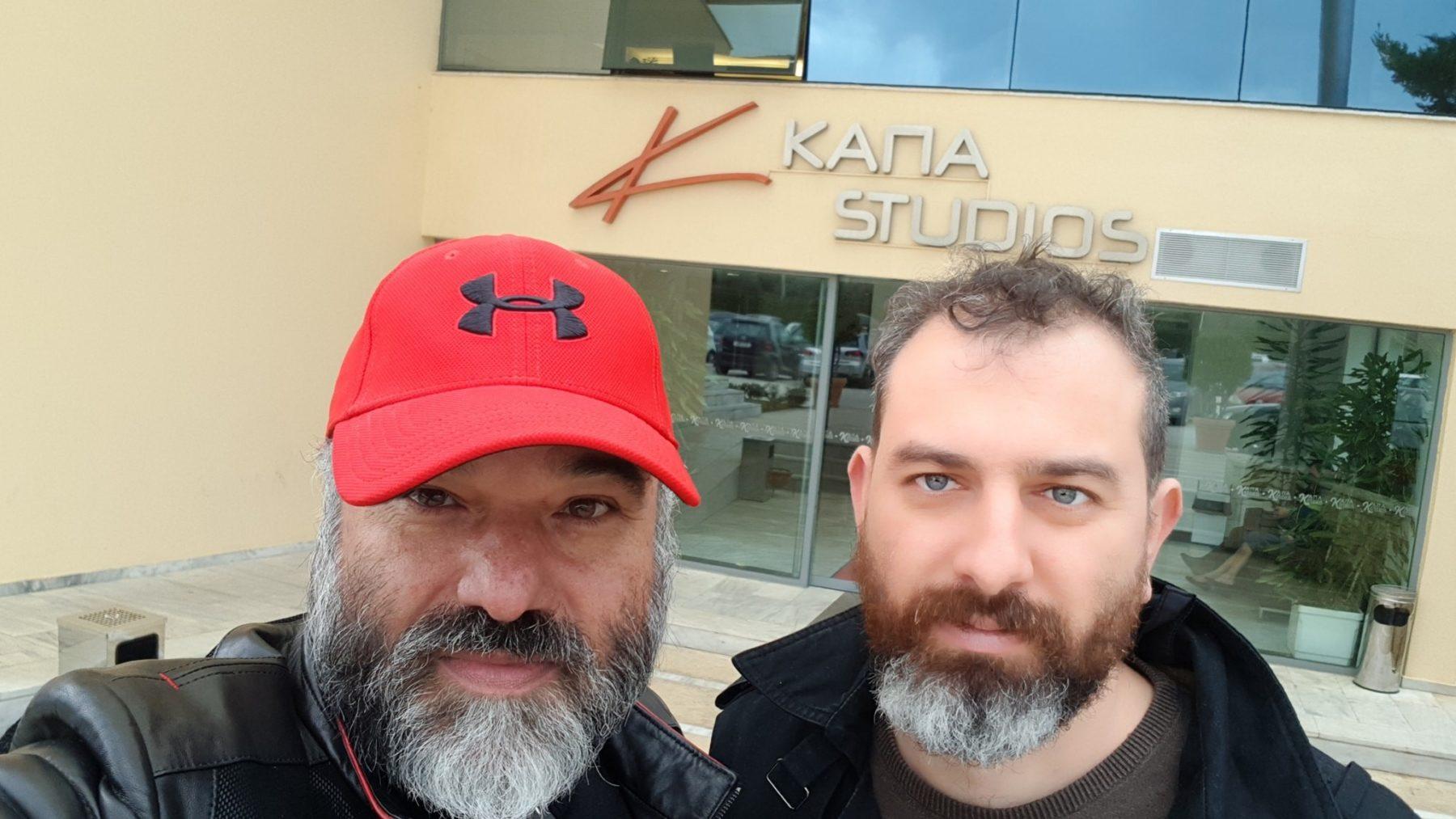 """Αποκλειστικό: Έρχεται από την Κύπρο για να γίνει """"πλούσιος"""""""