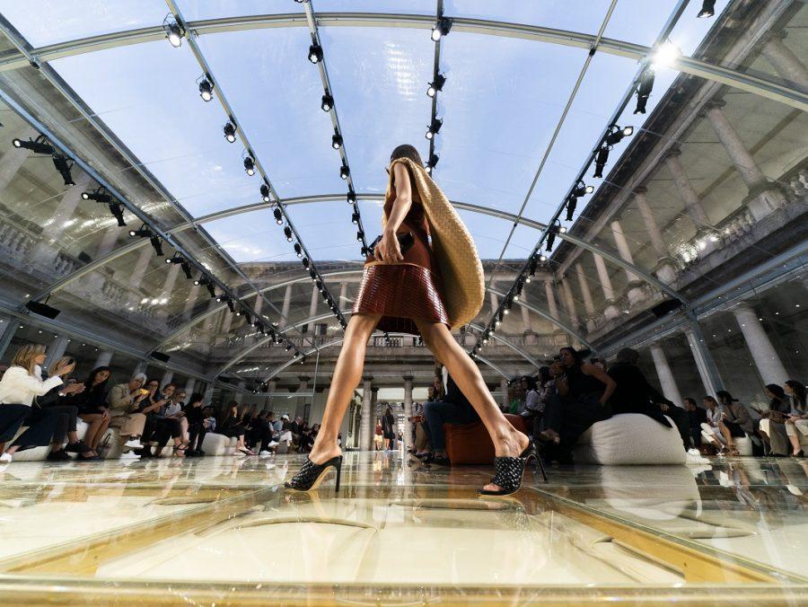 Οι νέες τάσεις της μόδας για την Ανοιξη