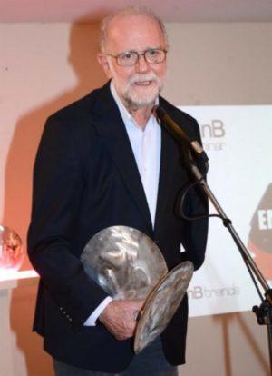 Γιάννης Τσεκλένης: το δημιουργικό μυαλό, ο «παράνομος» έρωτας με την Έφη Μελά και μία λαμπρή καριέρα
