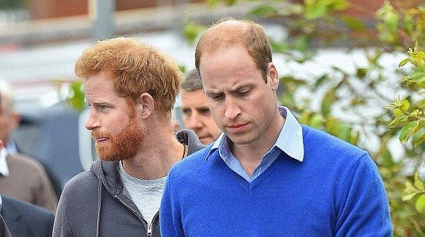 Πρίγκιπας Ουίλιαμ: «Δεν μπορώ να στηρίζω πια τον Χάρι»
