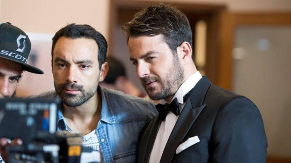 Γιώργος Αγγελόπουλος: «Δεν με ενδιαφέρει η ζωή του Σάκη Τανιμανίδη»