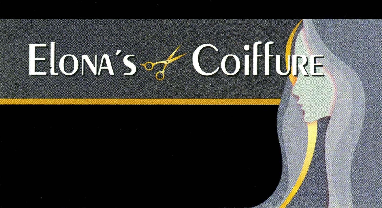 ELONA'S Coiffure