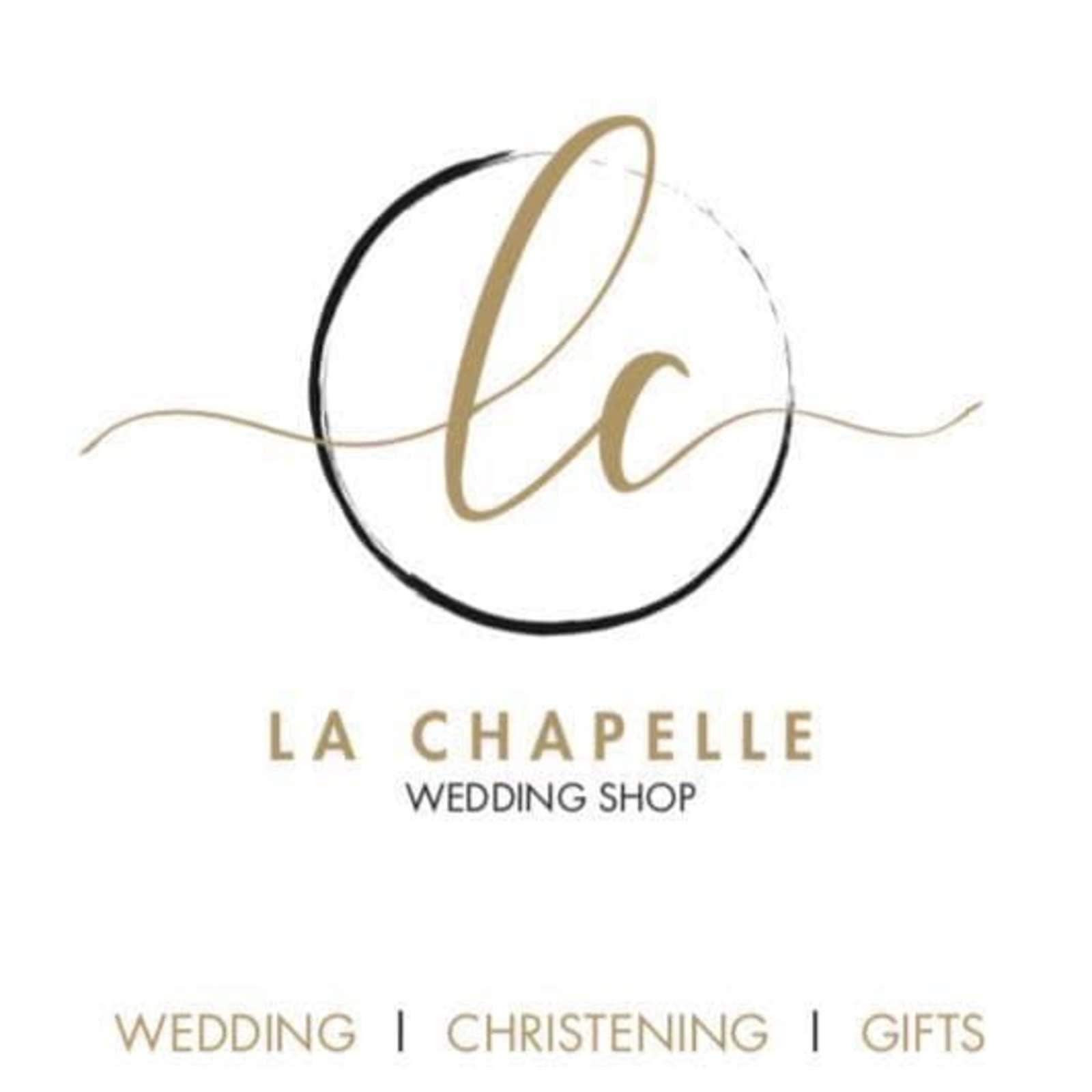 La Chapelle Wedding Shop Γάμος Βάπτιση Είδη Δώρων