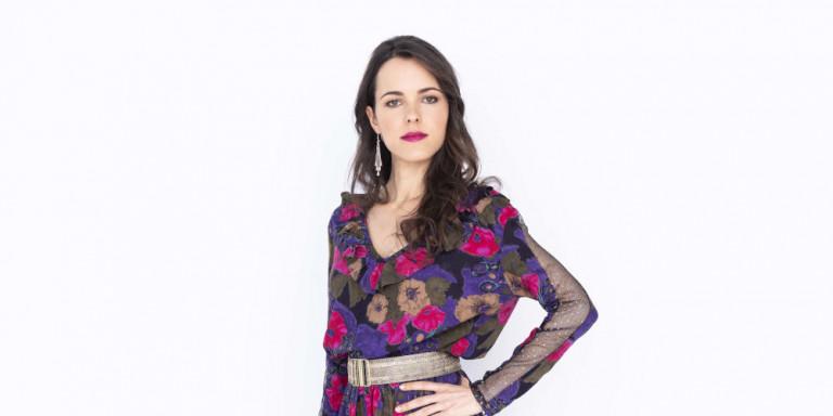 «Καφέ της Χαράς»: Η Αρετή, η αρραβωνιαστικιά του Μάνου είναι κόρη διάσημης ηθοποιού