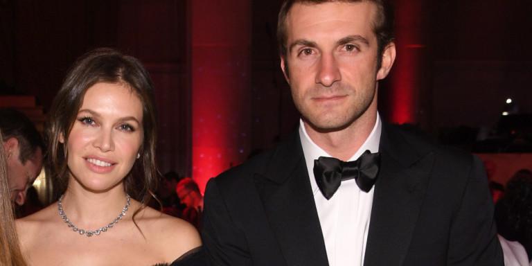 Σταύρος Νιάρχος και Ντάσα Ζούκοβα παντρεύονται το ΣΚ στο Σεν Μόριτζ