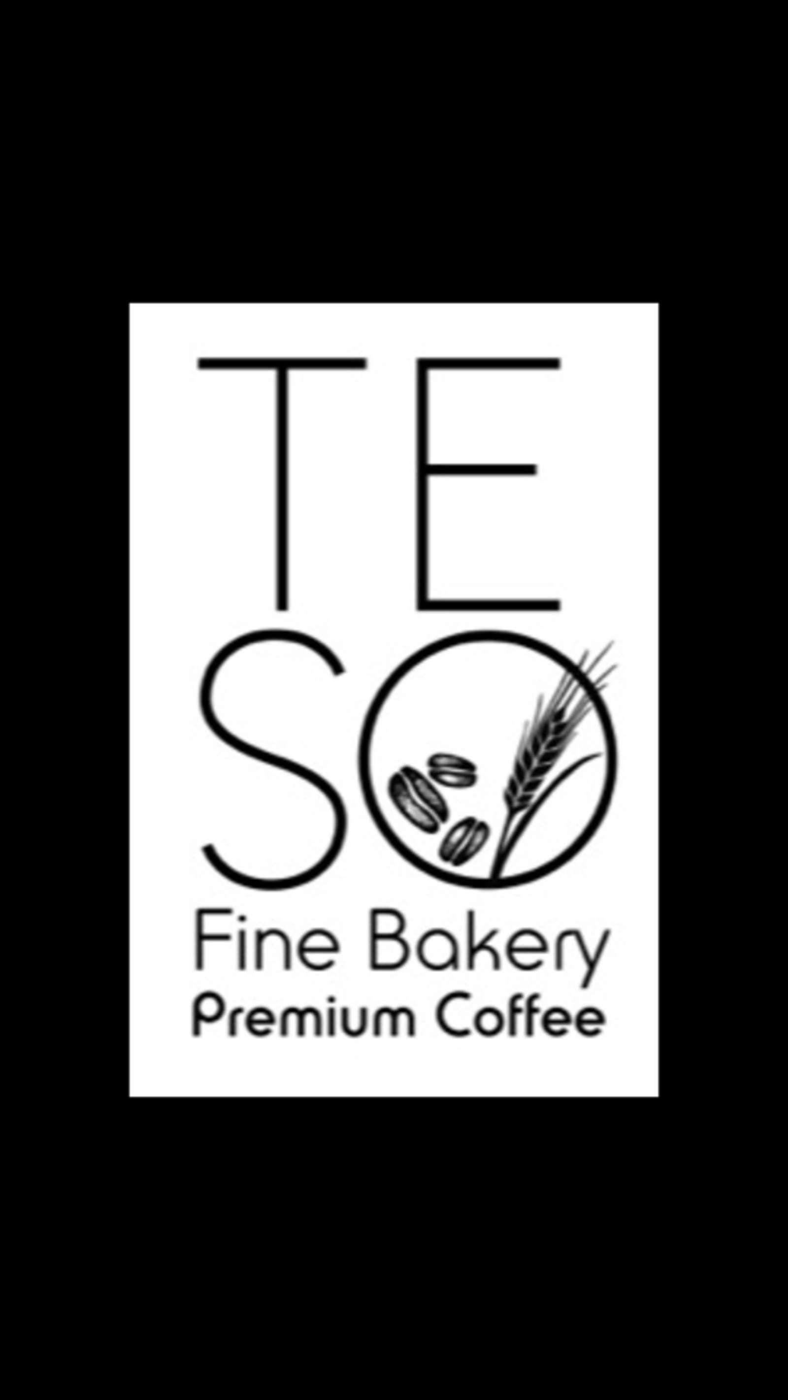 Teso Fine Bakery Premium Coffee