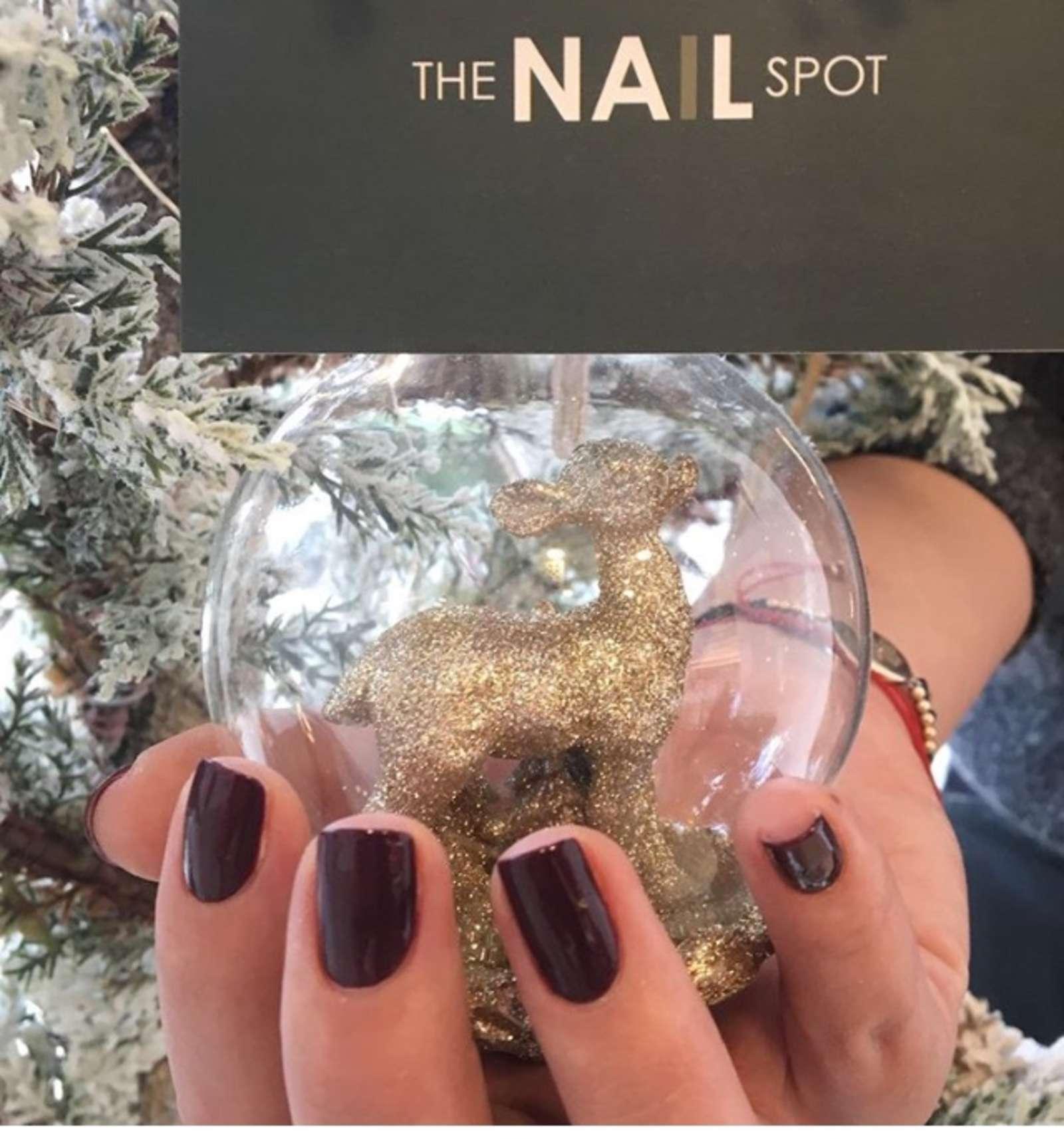 The Nail Spot
