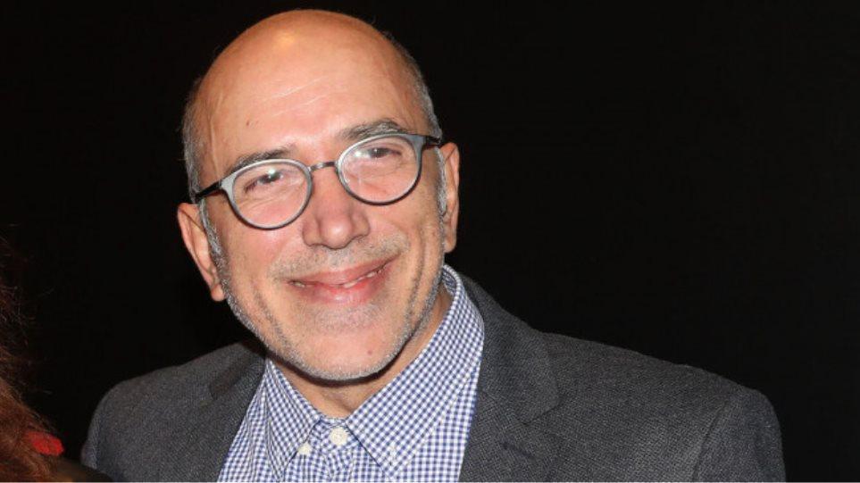 Χάρης Γρηγορόπουλος: Ατύχημα για τον «Τρελαντώνη» - Αιμορραγούσε επί σκηνής