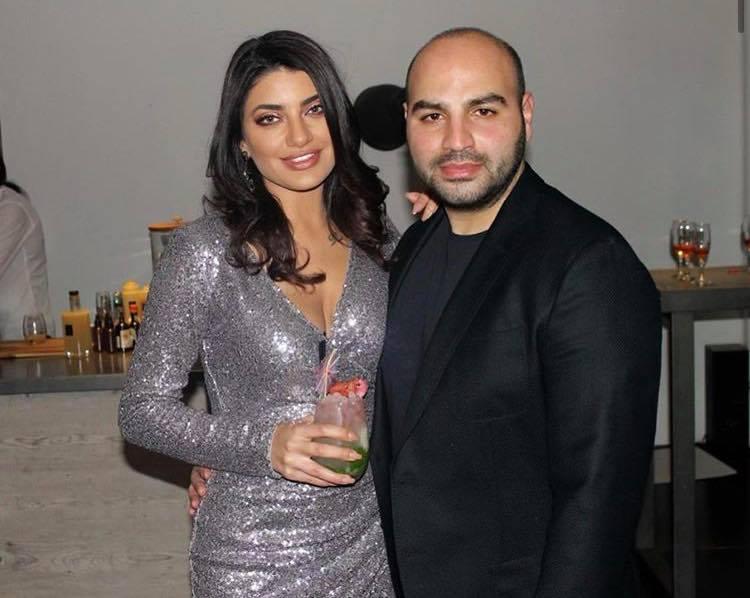 Αποκλειστικό! Ένας Λιβανέζος για τη Μαρία Καζαριάν