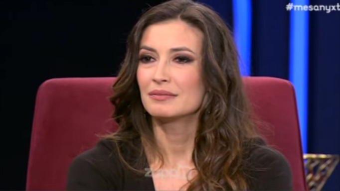 Μάρα Δαρμουσλή μιλά για την απώλεια του αδελφού της: «Βλέπω το τηλεφώνημα, ο Μίμης, το σηκώνω και σιωπή...»