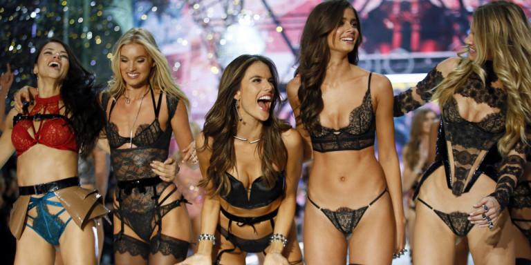 Άλλαξε χέρια η Victoria's Secret