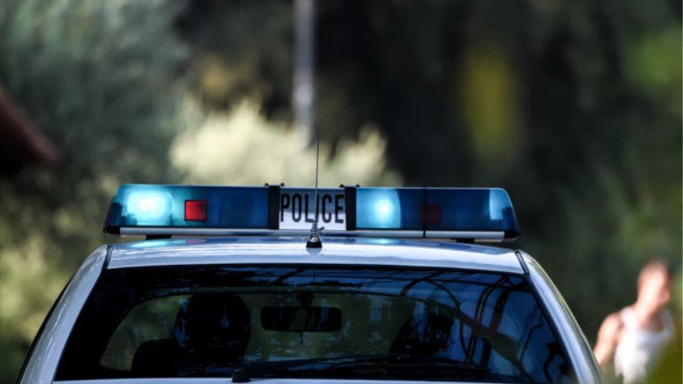 Έκρηξη στο αυτοκίνητο εκδότη στην Αγία Βαρβάρα