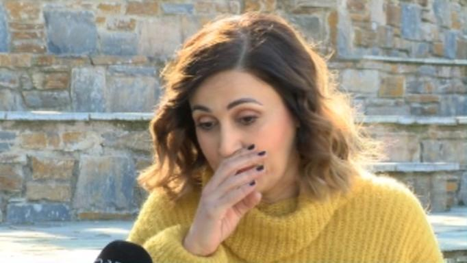 Η συγκλονιστική εξομολόγηση της Ελένης Πέτα για τον αδελφό της: «Νιώθω καθρέφτης που έχει σπάσει σε κομμάτια»