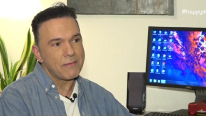 Ο Ποσειδώνας Γιαννόπουλος απαντά στον Γιάννη Ζουγανέλη και «καρφώνει» τον Πάνο Μουζουράκη