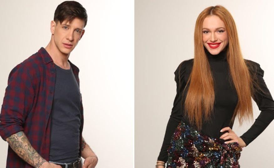 Είναι ζευγάρι η Τάνια Μπρεάζου και ο Ηλίας Μπογδάνος;