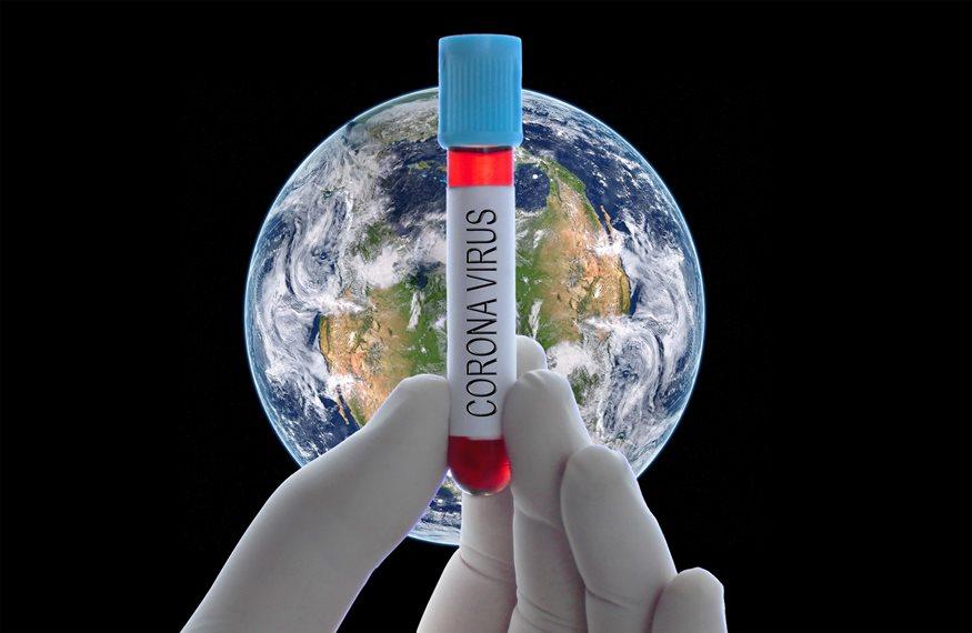 Μόνο στο Ciao: Ντίτμαρ Χοπ: Τον μισούν, αλλά φτιάχνει το εμβόλιο για τον κορονοϊό!