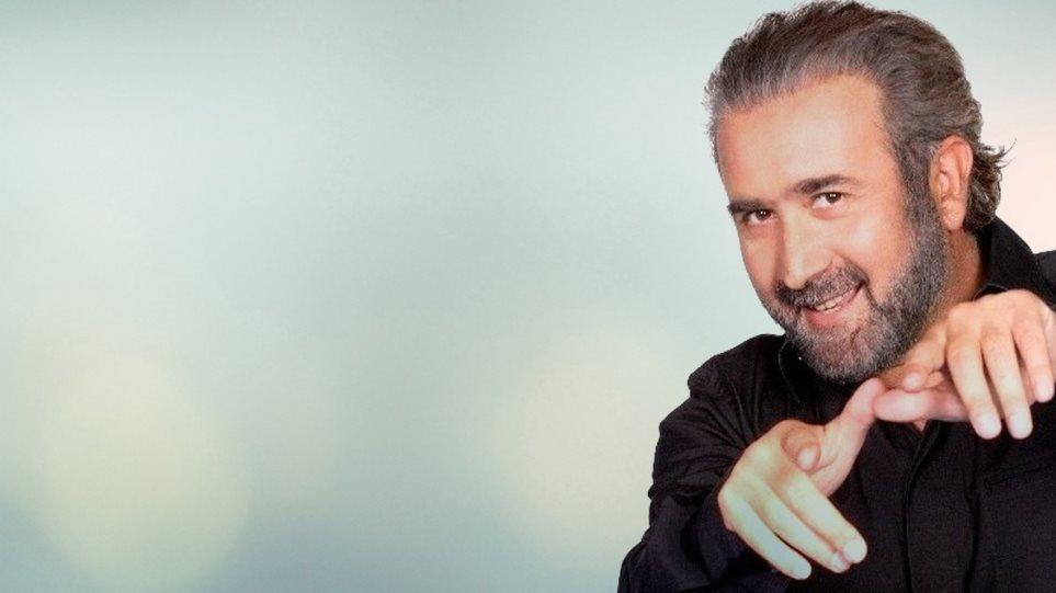 Ο αποκαλυπτικός Mr Αλ Τσαντίρι στην Λένα Αρώνη