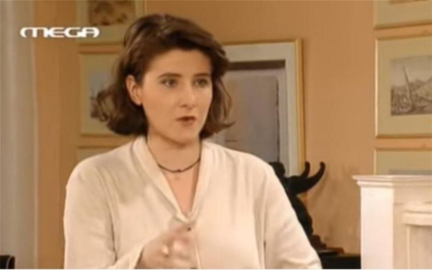 Κατερίνα Ζιώγου: έφυγε από τη ζωή η Ντορίτα του Dolce vita