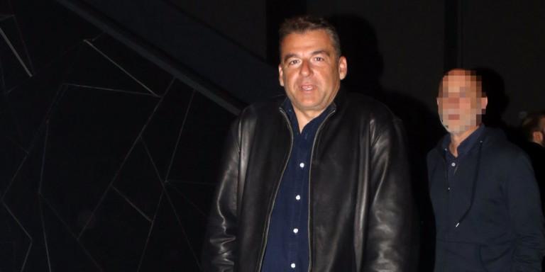 Γιώργος Λιάγκας: «Εμένα δεν με έχει εντυπωσιάσει ως παρουσιάστρια η Ηλιάνα Παπαγεωργίου»