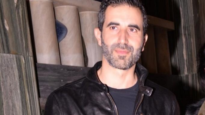 Μίλτος Καμπουρίδης: η μάχη με τον κορονοϊό