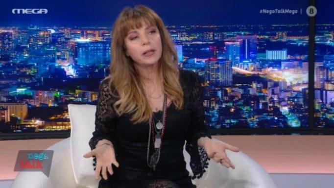 Η Δήμητρα Παπαδοπούλου μίλησε για την επιθεώρηση αλλά όχι για τον Μάρκο Σεφερλή