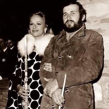 Το Πάσχα της Αλίκης Βουγιουκλάκη και του Δημήτρη Παπαμιχαήλ στην Θεσσαλονίκη