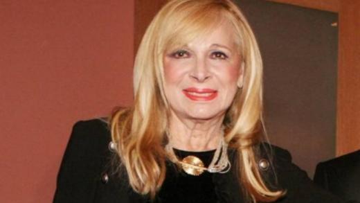 Το ξέσπασμα της Άννας Φόνσου κατά του Ντίνου Καρύδη: «Είναι ντροπή»
