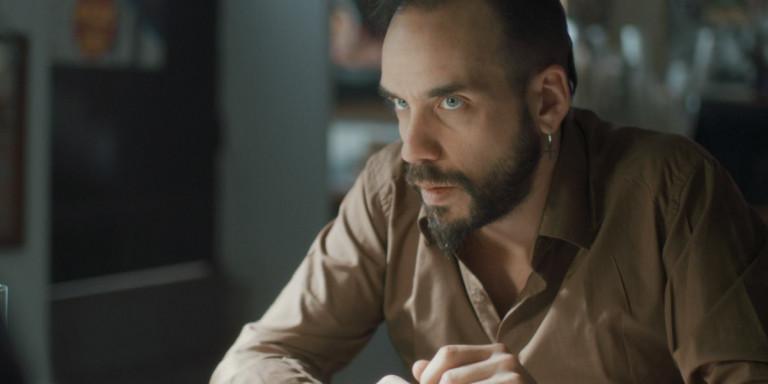 Πάνος Μουζουράκης, Αλεξανδρος Λογοθέτης, Αντίνοος Αλμπάνης, Ορέστης Τζιώβας, πρωταγωνιστούν σε μικρού μήκους ταινίες