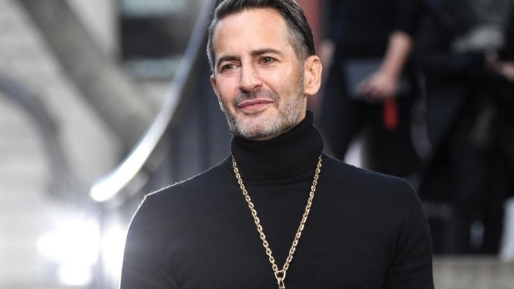 Ο Marc Jacobs παραδέχτηκε ότι το μέλλον τον φοβίζει