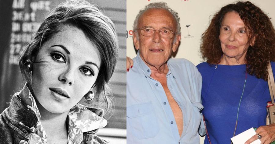 Μπέτυ Λιβανού: Η σπάνια εξομολόγηση για τον σύζυγό της Γιώργο Πανουσόπουλο