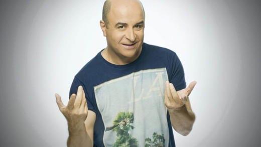 Άριελ Κωνσταντινίδη: «Αν πάω σε παράσταση του Μάρκου Σεφερλή δεν θα γελάσω, θα στεναχωρηθώ»