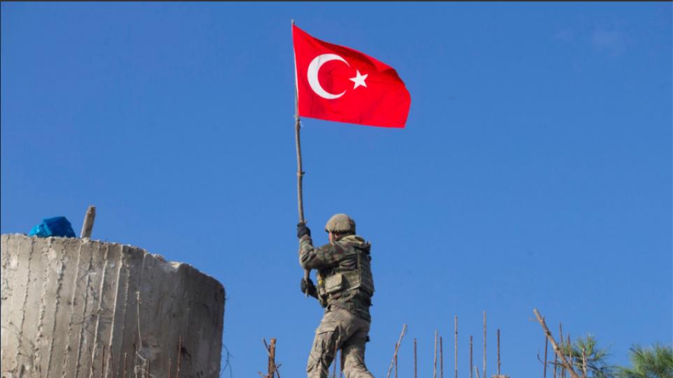 Μόνο Εδώ: Πανικός στην Τουρκία από…  αμερικανικό πλοίο Big Brother