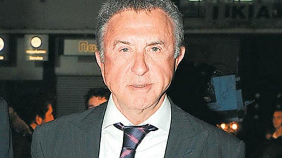 Αργύρης Παπαργυρόπουλος: «H Ελένη Μενεγάκη ξεπέρασε σε δημοτικότητα και την Αλίκη Βουγιουκλάκη»