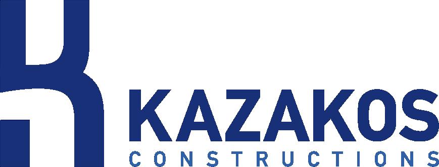 Η κατασκευαστική εταιρεία «KAZAKOS CONSTRUCTIONS»