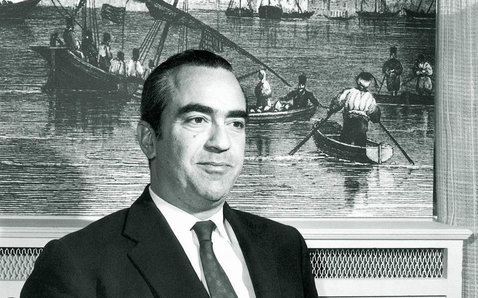 Αποκλειστικό O αόρατος Γουλανδρής : Ο Έλληνας που πούλησε το σπάνιο γλυπτό των 100 εκατομμυρίων