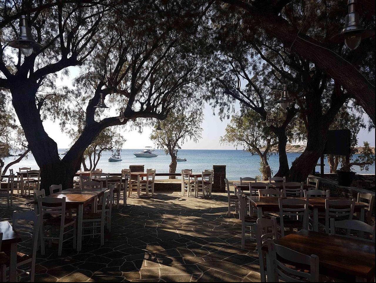 Εστιατόριο «το Αποκοφτό»