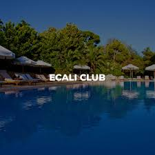 Αποκλειστικό: Στα άδυτα του Ecali Club