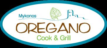 Oregano Cook &  Grill