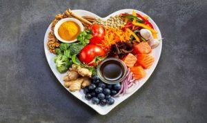 Οι Νο1 τροφές για γερή καρδιά!