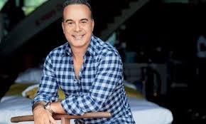 O Φώτης Σεργουλόπουλος με late night show στο Mega;