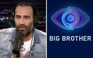 """""""Κεραυνοί"""" από τον Αντώνη Κανάκη κατά του «Big Brother»"""