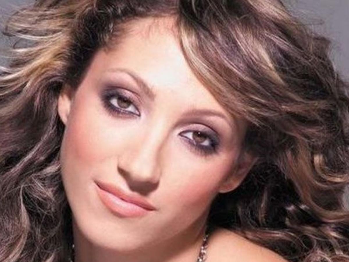 Πληγώθηκε η Ιωάννα Κουταλίδου στο Voice