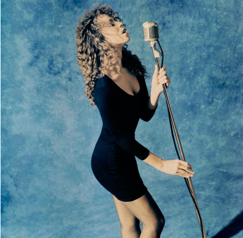 H Mariah Carey συνεχίζει τους εορτασμούς της 30ης επετείου της καριέρας της