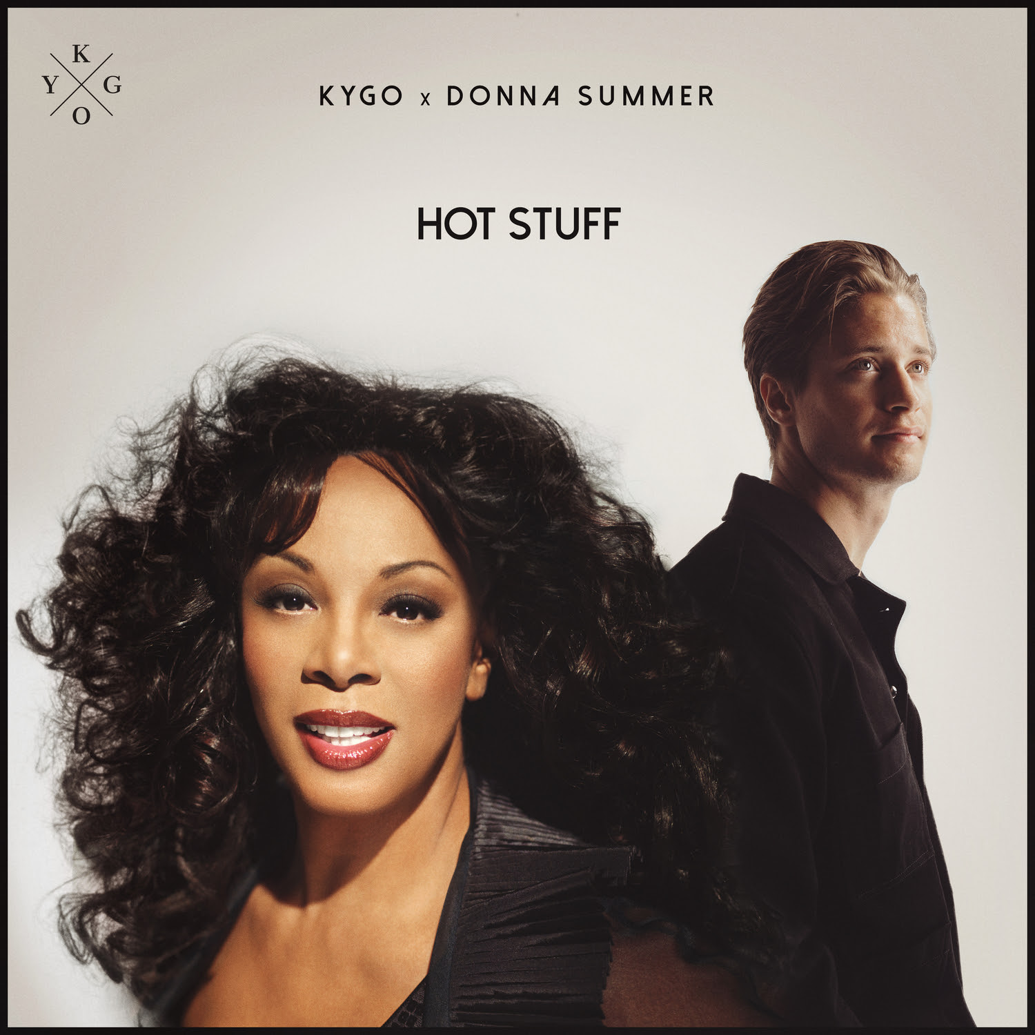 Kygo x Donna Summer : Hot Stuff