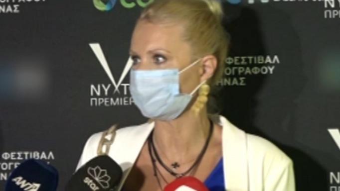 Η Κατερίνα Γκαγκάκη αποκάλυψε εάν επιστρέφει στην τηλεόραση ο Γιώργος Λιάγκας