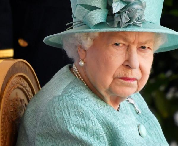 """""""Επανάσταση"""" στο παλάτι του Μπάκιγχαμ! Το προσωπικό είπε όχι για πρώτη φορά στη Βασίλισσα Ελισάβετ"""