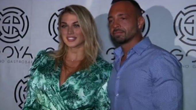 Νέος έρωτας στην πόλη! Είναι ζευγάρι η Κωνστανίνα Σπυροπούλου με τον Βασίλη Σταθοκωστόπουλο;