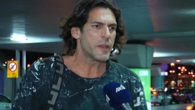 Ο Γιάννης Σπαλιάρας αποκάλυψε το σοκαριστικό περιστατικό που του συνέβη στην Εθνική Οδό