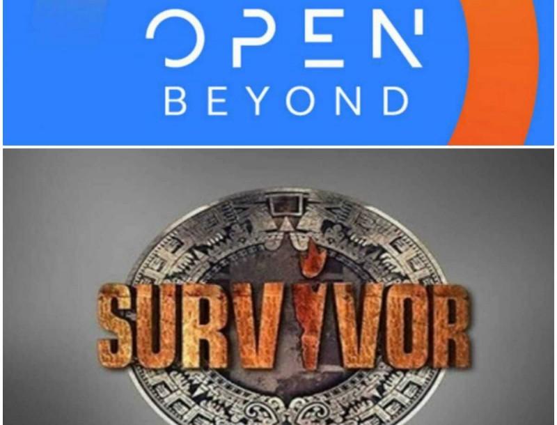 Απο παίκτης του Survivor με δική του εκπομπή στο OPEN